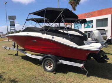 (casa) 2018 SEA RAY 190 SPX @ CANCUN - SEA RAY  190 SPX yacht sale