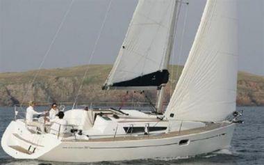 36 2007 Jeanneau 36i Sun Odyssey - JEANNEAU 36i Sun Odyssey yacht sale