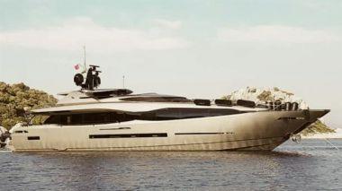 Стоимость яхты FX 38 - #1 HULL 2016