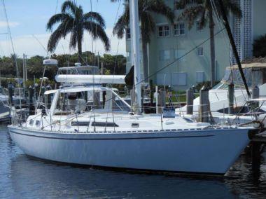 Стоимость яхты TUDO BEM - GULFSTAR 1987