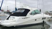 Купить яхту Cruise A While - SEA RAY 48 Sundancer в Shestakov Yacht Sales