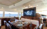 "best yacht sales deals FATAMORGANA - Overmarine Group 109' 11"""