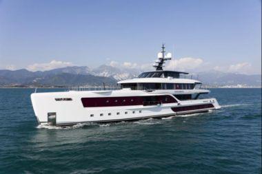 Buy a yacht QUINTA ESSENTIA