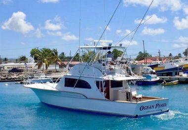 Стоимость яхты Ocean Pearl - BUDDY DAVIS 1988