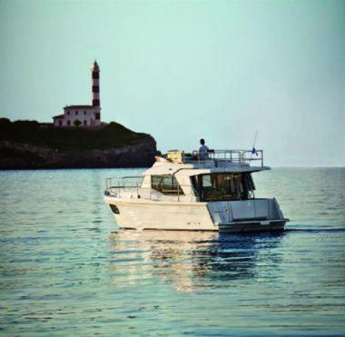 2020 Beneteau Swift Trawler  30 - BENETEAU 2020