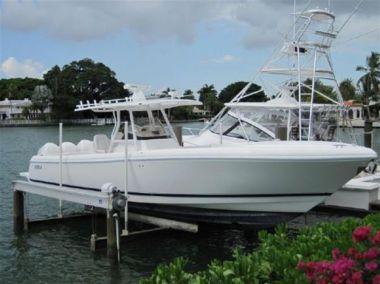 Продажа яхты 37' Intrepid 370 Open Center console