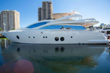 Продажа яхты BLUOCEAN - AICON YACHTS 2010