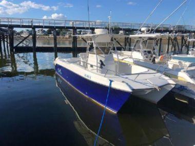 Buy a Sue Sea at Atlantic Yacht and Ship