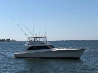 Купить н/д - Ocean Yachts
