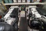 Продажа яхты OCANOS - MONTE FINO 2000