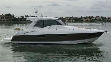 Trifecta  - Cruisers Yachts