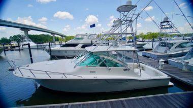 Продажа яхты Ocean Eyes - CABO 40 Express