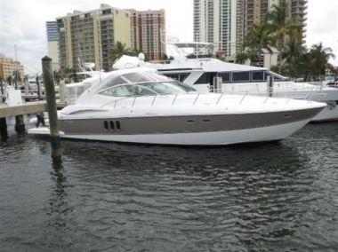 Лучшая цена на Chandy - Cruisers Yachts 2008