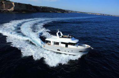 Beneteau Swift Trawler 50 - BENETEAU 2012