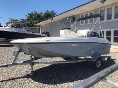 Продажа яхты unnamed - BAYLINER Element F16
