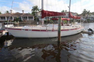 Продажа яхты Wayfinder