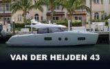 """Лучшая цена на CAV - Van Der Heijden 43' 0"""""""