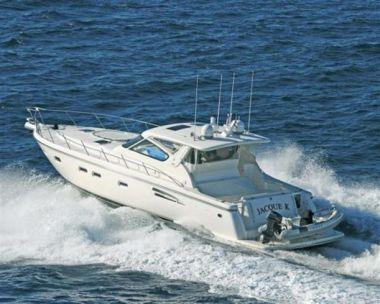 Купить яхту Jacque K в Atlantic Yacht and Ship