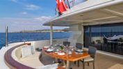 SERENITY II - MENGI YAY Custom yacht sale