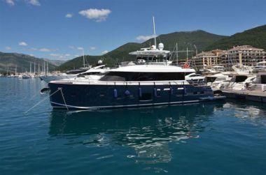 CADET yacht sale
