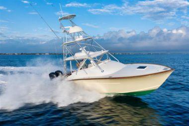 Продажа яхты BooVA - Glenn Bradley 2017