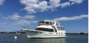 best yacht sales deals Star Gazer - DEFEVER