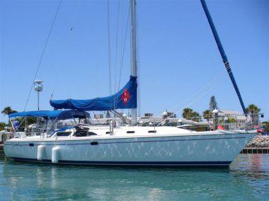 Продажа яхты Samba - CATALINA Mk II 2 Cabin