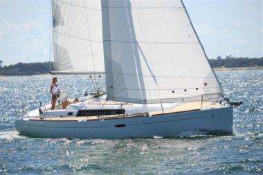 Стоимость яхты Beneteau Oceanis 37 Platinum Edition Stock Boat - BENETEAU