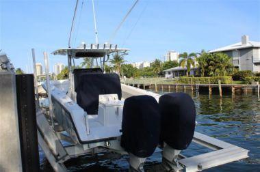 """Купить Venture - Venture Boat Company 34' 0"""""""