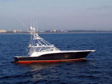 Стоимость яхты Hog Wild - DONZI 2003