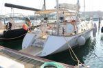 Продажа яхты ARIA