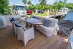 Купить яхту ESCAPE  - MARQUIS 65 Flybridge в Atlantic Yacht and Ship
