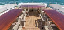 Продажа яхты UNICO