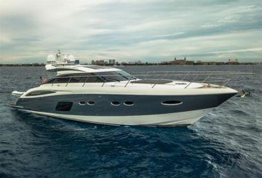Лучшие предложения покупки яхты SWEPT AWAY - PRINCESS YACHTS