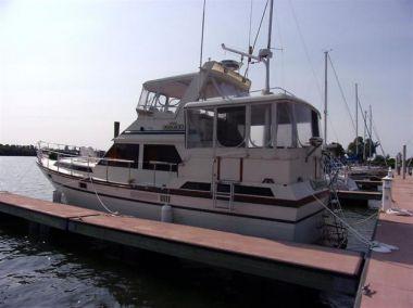 Стоимость яхты Jim N I - PRESIDENT YACHTS