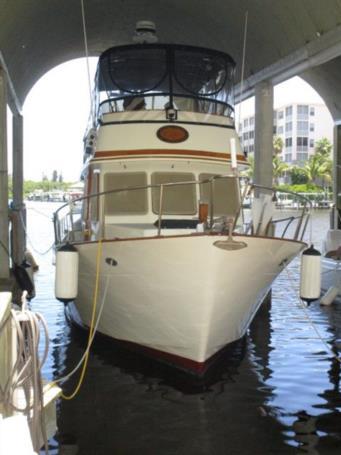 Продажа яхты Reef Drifter