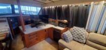 Купить яхту Just Us - CARVER 4207 Aft Cabin в Shestakov Yacht Sales