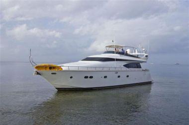 Продажа яхты Maiora - MAIORA 20