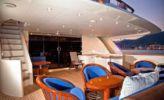 "ORDISI - Rodriquez Yachts 125' 0"""