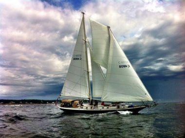 """Стоимость яхты Light Reign - CHERUBINI 48' 0"""""""