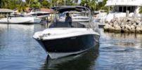 Стоимость яхты 35 Contender - CONTENDER 2000