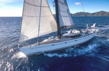 Продажа яхты MAGRATHEA - Oyster Yachts