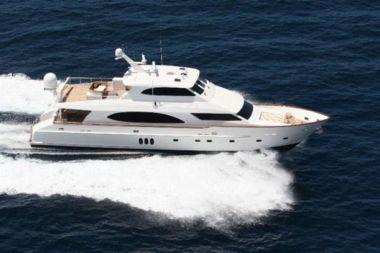 MABUHAY LIMA - HARGRAVE yacht sale