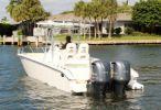Купить яхту MotoMarlin 32 Center Console - Motomarlin USA 3200 SF в Atlantic Yacht and Ship