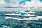 Стоимость яхты TEMPTATION - AZIMUT