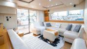 Стоимость яхты Mancusa - SUNSEEKER 2011