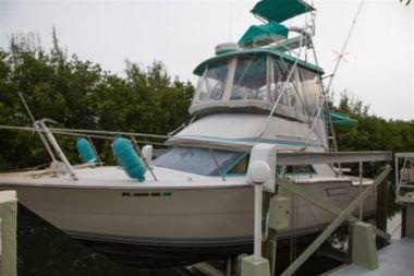 Лучшие предложения покупки яхты Jan Esta - TIARA