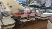 Стоимость яхты Three Princesses  2006 Azimut 85 Fly @  Vallarta - AZIMUT 2006