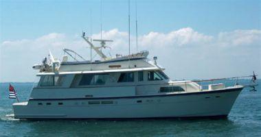 Лучшие предложения покупки яхты WENDY SUE - HATTERAS