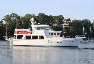 Продажа яхты Seanna